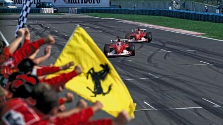 Las 1.000 carreras de Ferrari en la Fórmula 1 contadas a través de ocho momentos, cinco pilotos y una sola pasión ferrarista
