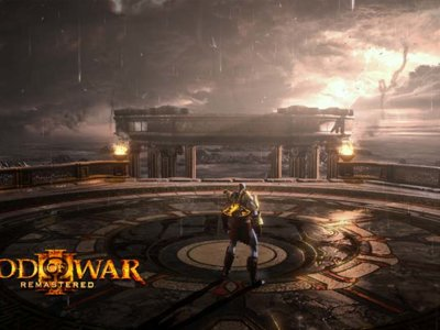 God of War III y TLOU entre lo más vendido en la PSN en julio