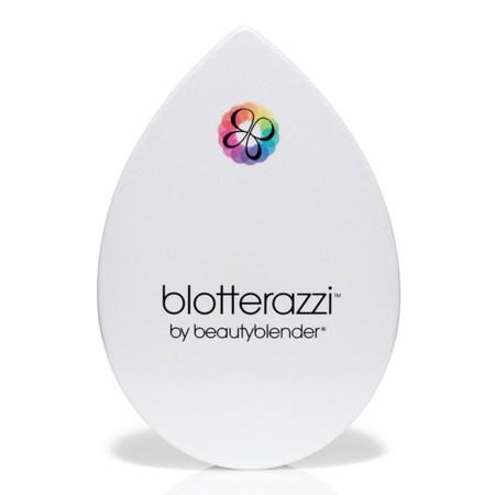 ¿Brillos en el rostro?: Beautyblender lanza 'Blotterazzi' para ayudarte a a controlarlos