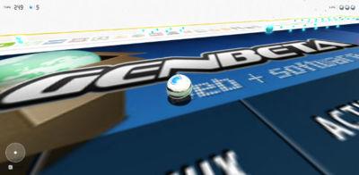 Convierte cualquier página web en un juego 3D, un experimento de Chrome