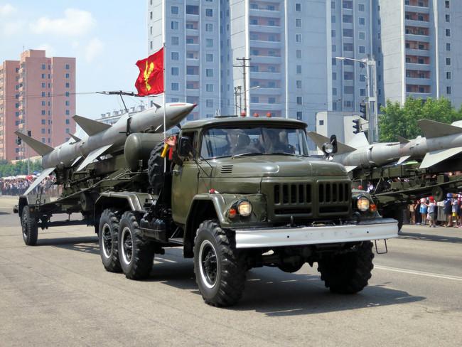 Qué puede y qué no puede hacernos Corea del Norte