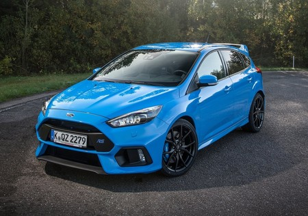 Ford Focus Rs 2016 1280 02