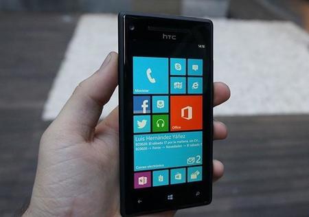 Windows Phone se encuentra en el segundo puesto en el ranking smartphones en México