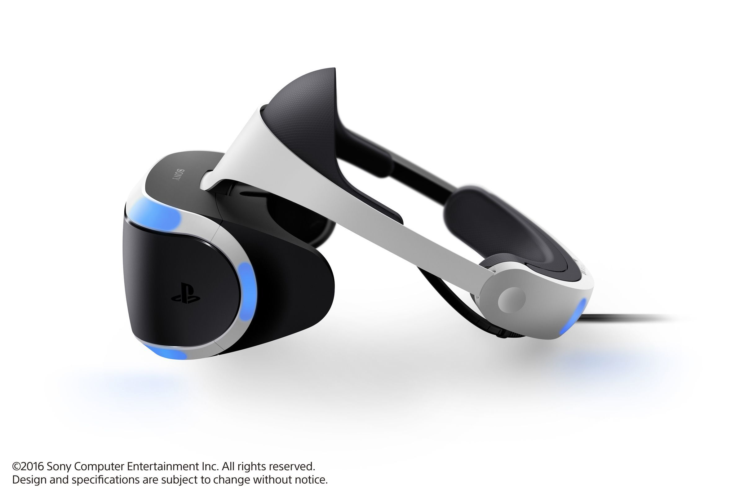 Foto de PlayStation VR (9/18)