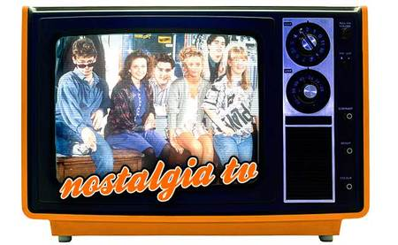 Nostalgia TV: 'La Pandilla Plumilla'