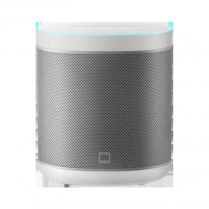 Asistente inteligente - Xiaomi Mi Smart, Control por voz, 512 MB RAM, 12 W, Wi-Fi, Google Assistant, Blanco