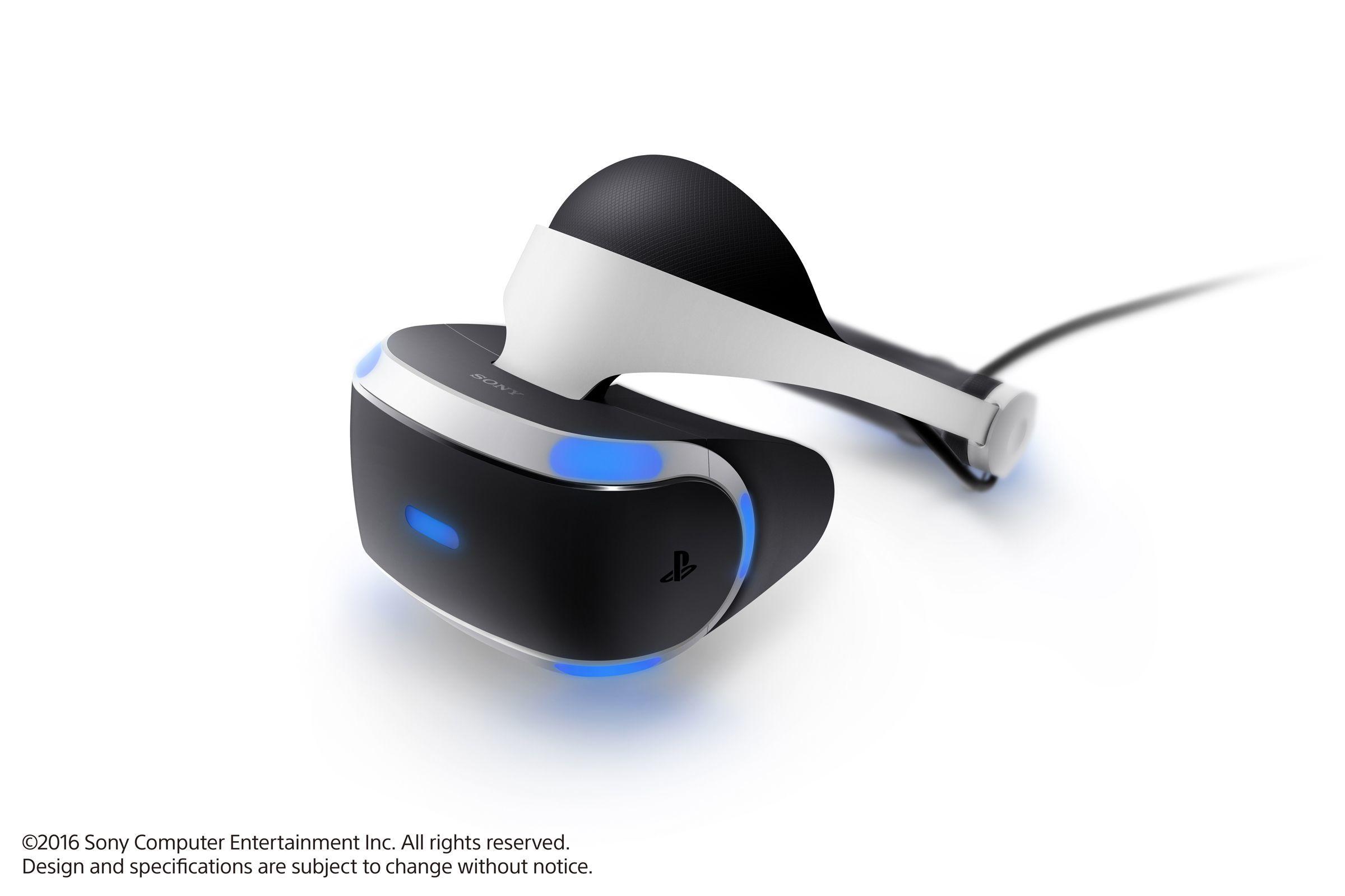 Foto de PlayStation VR (1/18)