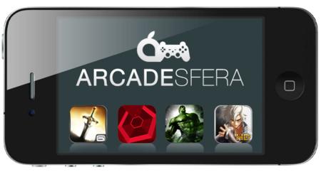 Arcadesfera: lanzamientos de la semana (XXXIII)