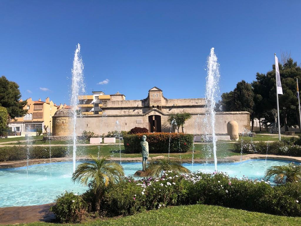 Casa-fuerte de Bezmiliana, historia y arte en Rincón de la Victoria