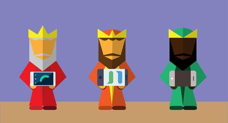 Cazando gangas: con estas ofertas no necesitas a los Reyes Magos. Mi A1, Pixel 2, OP5T, Mi Mix 2, LG Q6 y más