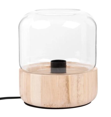 Lámpara de cristal Tiara