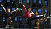 'West Side Story' revivió su estreno en el Aribau Cinema