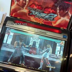 Foto 4 de 8 de la galería 140211-tekken-tag-tournament-2 en Vida Extra