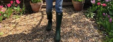 Las botas y botines de agua ideales para pisar charcos como niñas sin perder estilo