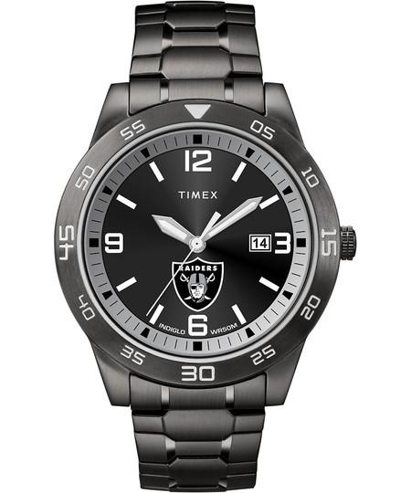 Timex Lanzara Una Exclusiva Coleccion De Relojes Inspirandose En Los Equipos De La Nfl