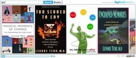 Big Book Search, busca libros, música y dvds de Amazon de forma sencilla