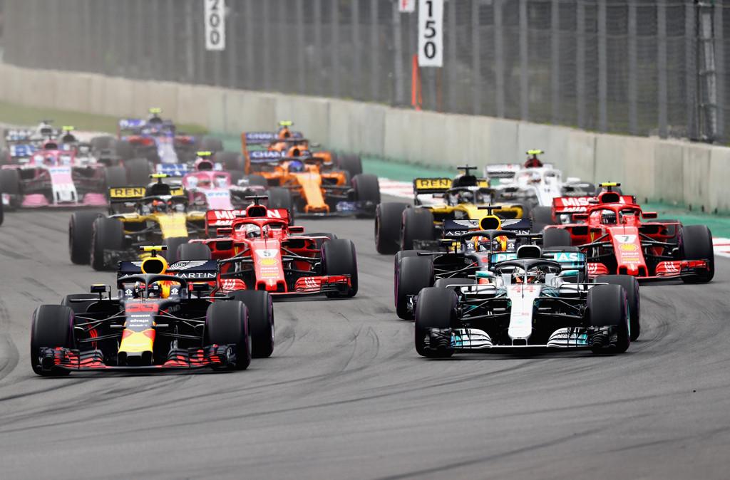 Últimamente a la Fórmula 1 le sobran kamikazes y le faltan caballeros