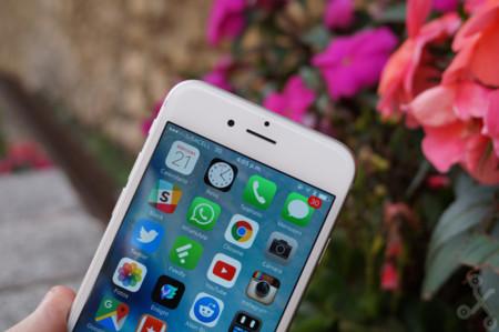 El próximo iPhone, por fin, iniciará de los 32GB de almacenamiento, según WSJ