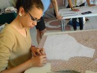Trasluz Fashion Camp es el único campamento en España para jóvenes apasionados por la moda y el diseño