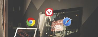 En el panorama actual de navegadores, Chrome es quizás la opción más aburrida