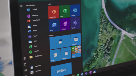 menu inicio alternativo Windows 10