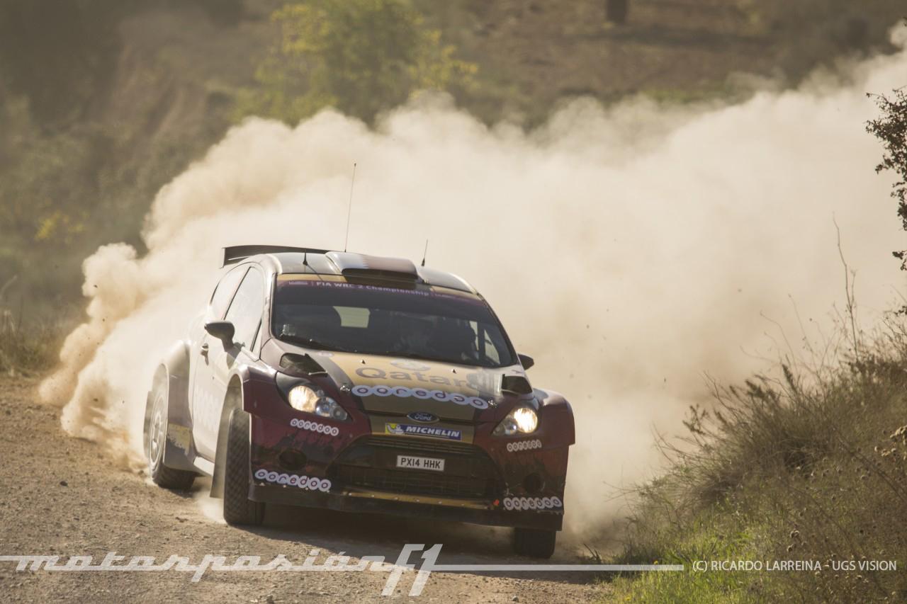 Foto de WRC - Rally de Catalunya 2014 (273/370)