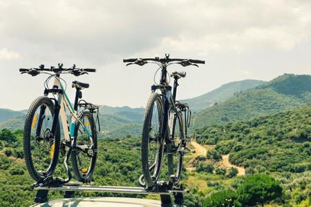 MTB para principiantes: cómo transportar tu bicicleta de forma segura