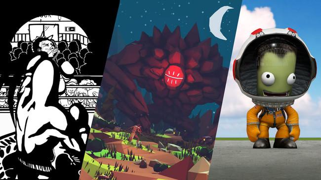 Venta de verano de Steam: las mejores ofertas de videojuego desarrollado en México