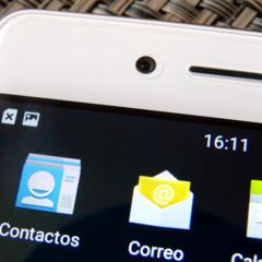 Foto 8 de 19 de la galería oppo-f1-diseno en Xataka Android
