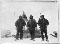 Lo más fuerte se vuelve quebradizo o de cómo el estaño mató al primer hombre que quiso llegar al Polo Sur