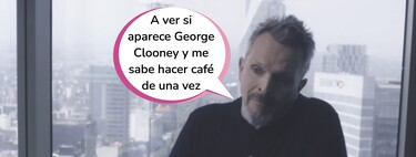 """Este es el motivo del problema de voz de Miguel Bosé a pesar de ser coach de 'La Voz México': """"Va y viene por lo emocional, por mis hijos"""""""