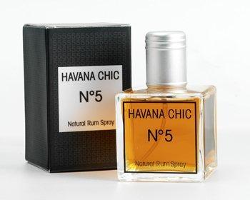 Ron para vaporizar Havana Chic N°5