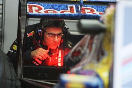 ¿Ha convencido Red Bull a Peter Prodromou para que se quede?