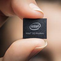 Apple está cerca de comprar el negocio de módems 5G de Intel por 1.000 millones de dólares, según WSJ