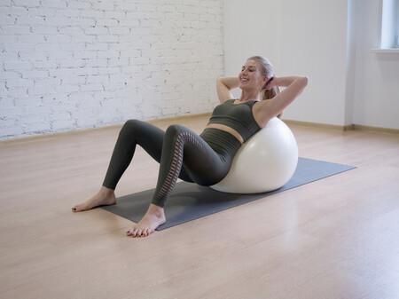 Así puede ayudarte la práctica de Pilates a prevenir y aliviar el dolor de espalda