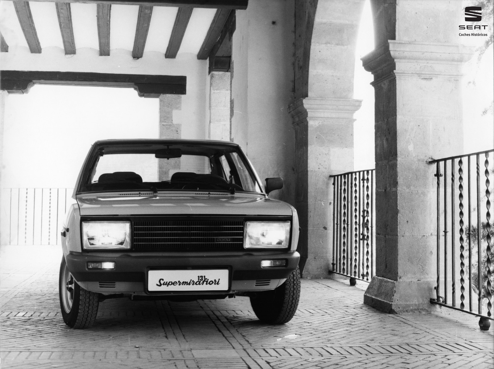 Foto de Motor SEAT 1430 - fotos históricas (20/49)
