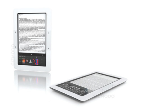 Nook, Barnes - Noble ebook reader