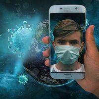Cuando te vacunes, hacerte un selfie no solo es una exhibición por redes sociales: también puede ser eficaz contra la pandemia