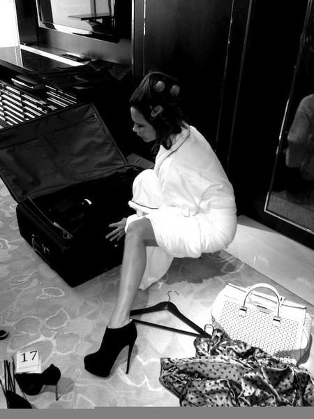 Harper Beckham o la increíble historia de su armario el cual supera el PIB de algunos países