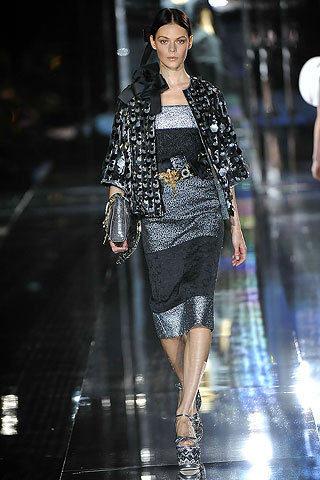Foto de Dolce & Gabbana Primavera-Verano 2009 (4/10)