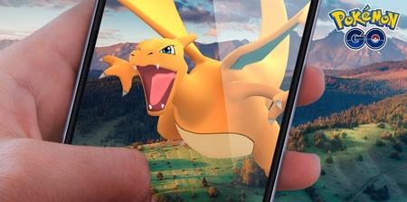 Pokémon GO estrenará la nueva función realidad aumentada plus solo para iOS 11