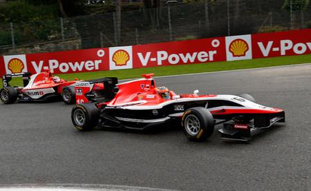 Dean Stoneman y Alex Lynn triunfan por Gran Bretaña en Spa-Francorchamps