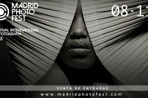 Madrid Photo Fest 2018, el nuevo festival de fotografía de Madrid