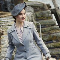 """""""La sociedad literaria y el pastel de piel de patata"""" se estrena finalmente el 26 de octubre en cines y no en Netflix"""