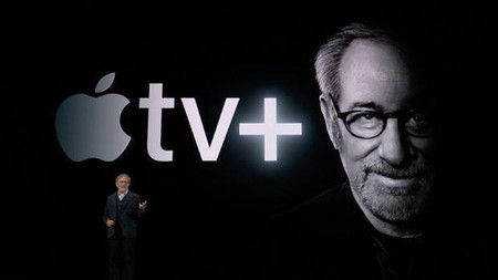 'Amazing Stories': el 'Black Mirror' de Steven Spielberg para Apple TV+ ya tiene su primer y esperado tráiler
