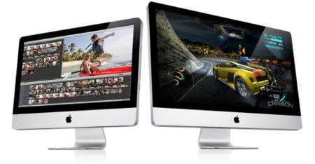 Nuevos iMac de Apple: nuevas características, ahora hasta 27 pulgadas