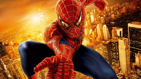 Poster Spiderman Dos