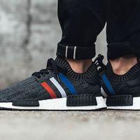 Nueva entrega de una sneaker de éxito: Adidas NMD_R1 Primeknit