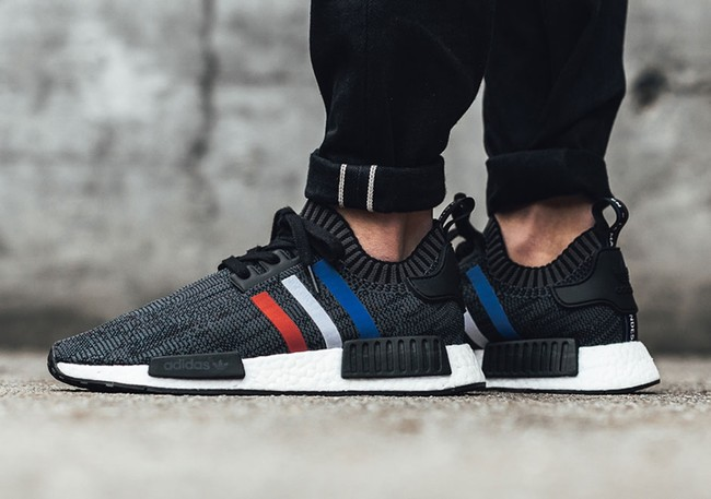 Adidas Nmd Ri Tri Color