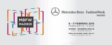 Este año Trendencias también participará en la Mercedes Benz Fashion Week Madrid